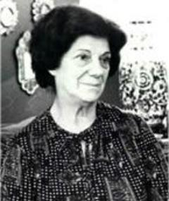 Photo of Chela Ruíz