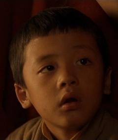 Photo of Tulku Jamyang Kunga Tenzin
