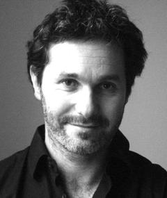 Photo of Serge Hazanavicius