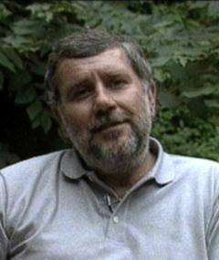 Photo of Alan Marshall