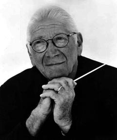 Photo de Jerry Goldsmith