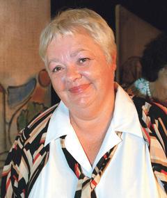 Photo of Dana Hlavácová