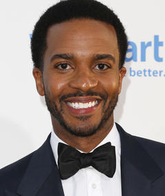 Foto de André Holland