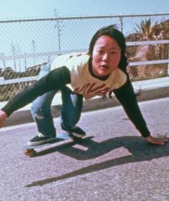 Photo of Peggy Oki