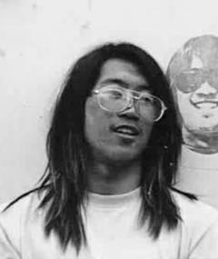 Photo of Jeff Ho