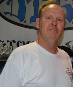 Photo of Jim Muir