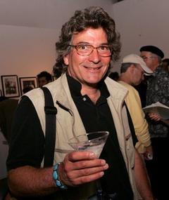 Photo of Tony Friedkin
