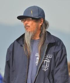 Photo of Allan Jeff Ho