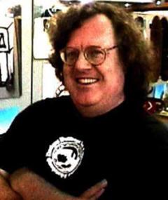 Photo of Wes Humpston