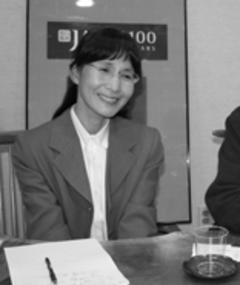 Photo of Sachiko Kobayashi