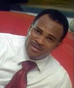 Photo of Fred Amata