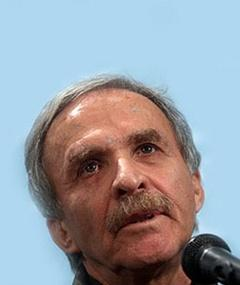Photo of Ebrahim Forouzesh