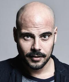 Marco D'Amore adlı kişinin fotoğrafı