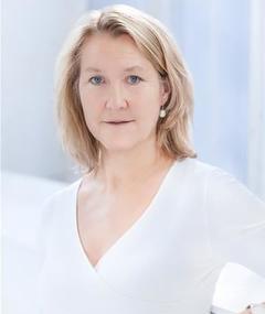 Gambar Cecilia Nilsson