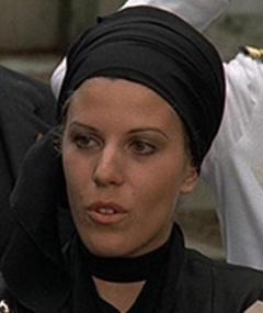 Photo of Carla Tatò
