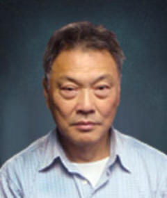 Photo of Lau Hung-Chuen