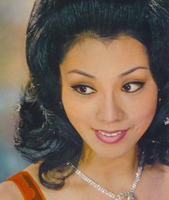 Photo of Betty Pei Ti