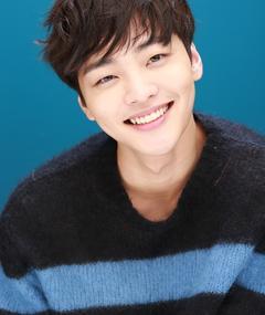 Photo of Kim Min-jae