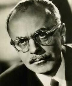 Photo of Ernst Waldow