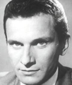 Photo of Michel Herbault