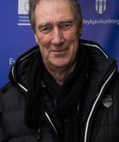 Photo of Sigurður Sverrir Pálsson