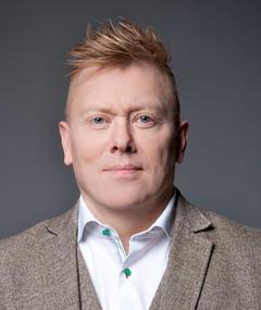 Photo of Jón Gnarr