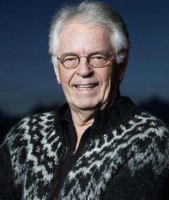 Photo of Arnar Jónsson