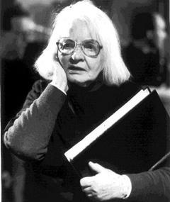 Photo of Margaret Tait
