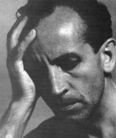 Photo of István Szöts