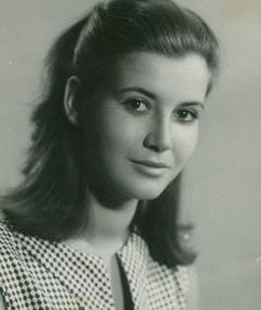 Photo of Mervat Amin