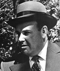 Photo of Henry Ramer