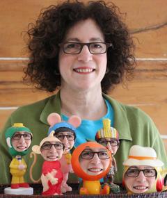 Photo of Janet Perlman