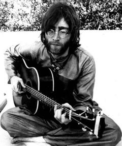 Photo de John Lennon