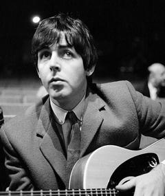 Foto Paul McCartney