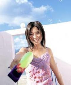 Photo of Stephanie Che