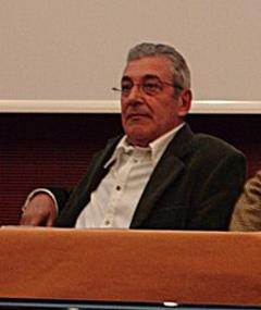 Photo of Marzio Honorato