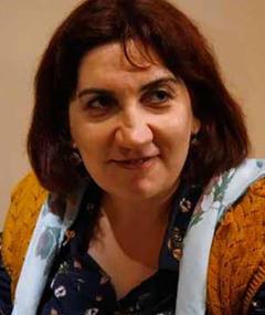 Zdjęcie Füsun Demirel