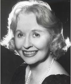 Photo of Mary Orr
