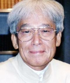 Photo of Zenzo Matsuyama