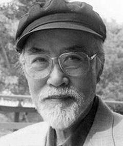 Photo of Taketoshi Naitô