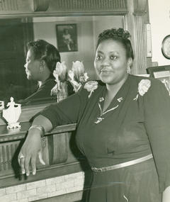 Photo of Marietta Canty