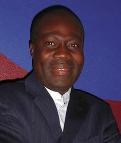 Photo of Sylvestre Amoussou