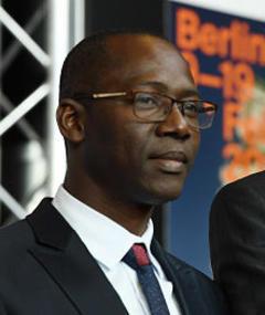 Photo of Oumar Sall