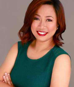 Photo of Cathy Garcia-Molina