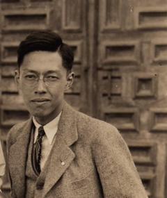 Photo of Shigeyoshi Suzuki