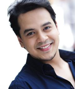 Photo of John Lloyd Cruz