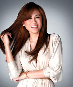Photo of Toni Gonzaga