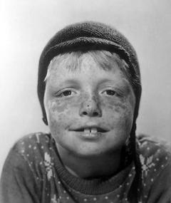 Photo of Jackie 'Butch' Jenkins