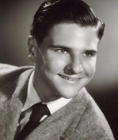 Photo of Teddy Infuhr