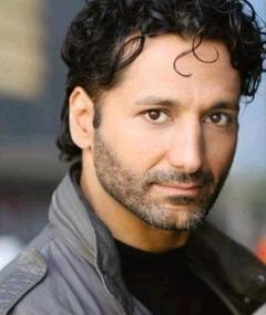 Photo of Cas Anvar